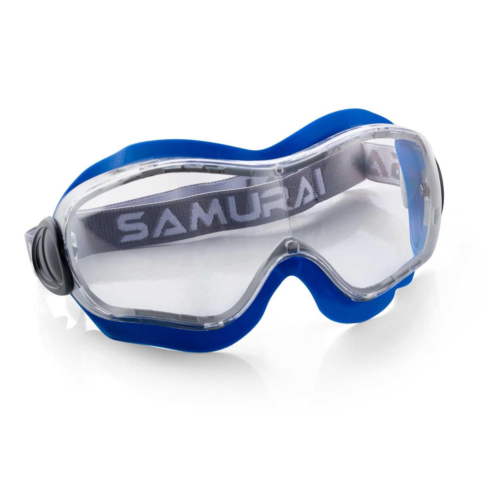 samurai iş gözlüğü
